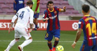 Ogni maledetto lunedì – Leo Messi a secco nei Clàsici: si vede che gli manca l'amichetto CR7