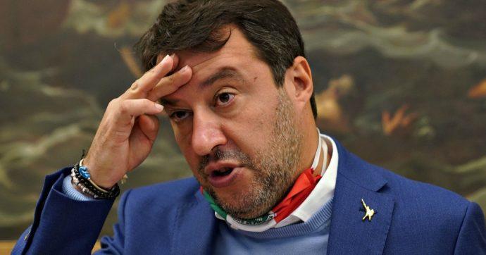 """Salvini attacca Simona Sala, direttrice del Gr Rai: """"Arroganza, sorrisini e comizietti faziosi"""". UsigRai: """"La 'Bestia' non intimidisce nessuno"""""""
