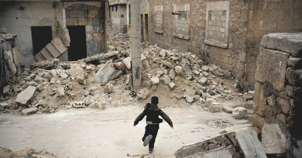 Siria. Nove anni di guerra e fame hanno generato solo mercenari