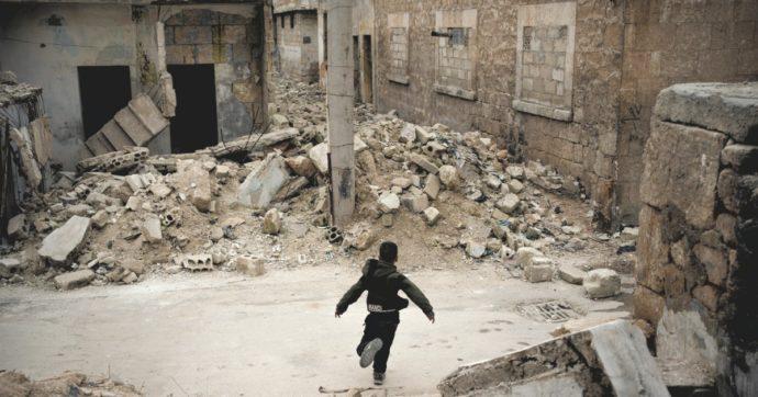 Siria, dieci anni dopo ancora non si vede la fine del conflitto