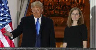 Amy Connie Barrett, i repubblicani prendono la Corte Suprema anche se perdono la loro anima