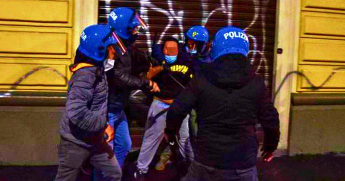 Antagonisti, estremisti di destra, anarchici, giovanissimi, ultras, criminali comuni e non: identikit degli autori delle violenze