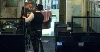 Varato il decreto Ristori: a ristoranti e palestre rimborsi pari al 200% di quelli dati in estate, alle discoteche 400%. Tetto a 150mila euro