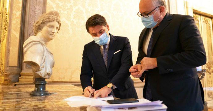 """Verso un nuovo scostamento di bilancio per allargare i ristori. Il Pd apre a Forza Italia: """"Sì a un dialogo permanente sulla manovra"""""""