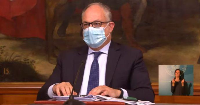 """Il Tesoro lavora a nuovo decreto Ristori: """"Più aiuti per le attività in zona rossa"""". Verso pacchetto da 1,5 miliardi, possibile cdm giovedì"""