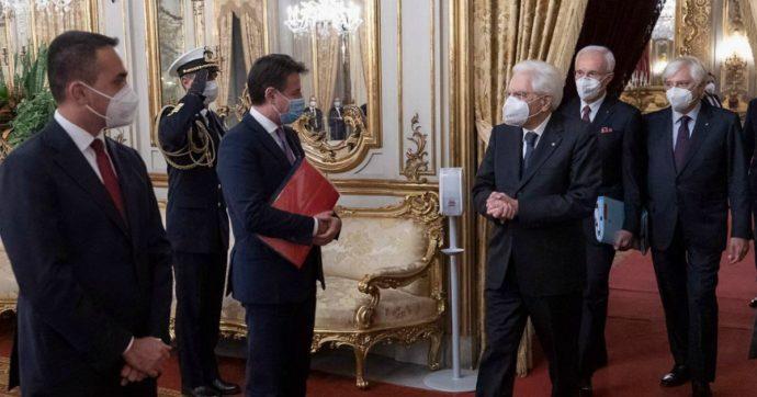 """Quirinale, concluso il Consiglio supremo di difesa con Mattarella: """"Conseguenze sociali della crisi rischiano di accentuare i conflitti"""""""