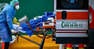 """Coronavirus, primario di cardiologia al Sacco: """"Ospedali di Milano al collasso. Avanti così, si rischia di morire in ambulanza o in casa"""""""