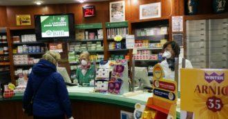Tamponi rapidi in farmacia, l'Inghilterra corre mentre l'Italia arranca tra veti incrociati e lungaggini. La prima sperimentazione partirà da Trento