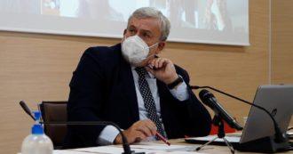 """Puglia, Emiliano chiude tutte le scuole: """"Decisione dolorosa, ma troppi contagi. Per novembre ne prevediamo 2.500 al giorno"""""""