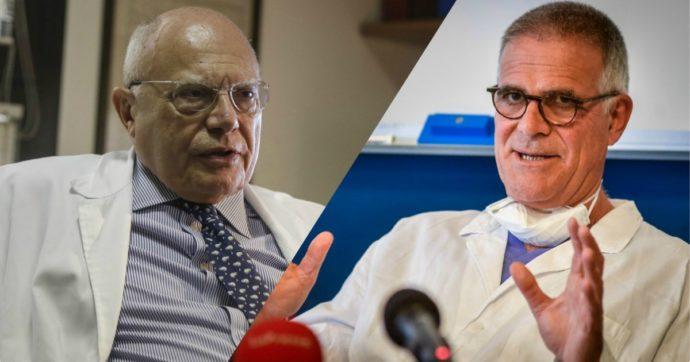 """Coronavirus, """"la scienza non è un juke box"""". Ecco perché va in onda la rissa fra gli esperti. L'inchiesta su FQ MillenniuM in edicola"""