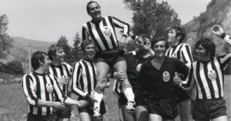 """Quel gruppo di calciatori trasformati in attori per un'estate: """"Ricevevo 10mila lire al giorno"""". Il Borgorosso Football Club di Alberto Sordi"""
