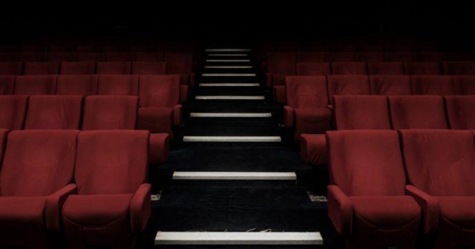 Il cinema Azzurro Scipioni a Roma salvato dalle banche: viviamo giorni strani, anzi stranissimi!