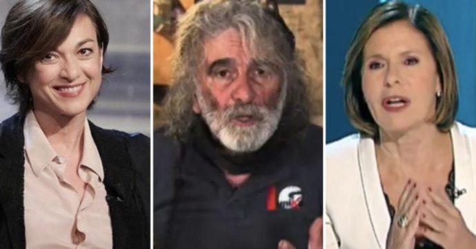 """Mauro Corona torna in tv da Daria Bignardi: """"Ci tenevo e ci tengo ancora"""""""
