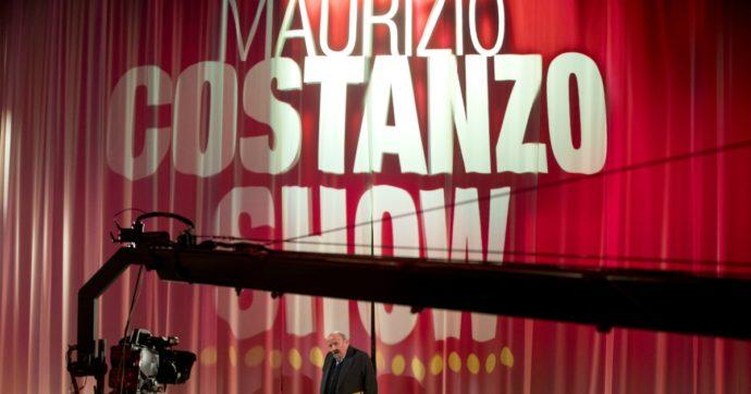 Il Maurizio Costanzo Show riempie la platea nonostante il Dpcm? Ecco una proposta semiseria per rimediare