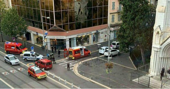 Nizza, l'attentatore era arrivato a settembre a Lampedusa. Doveva lasciare l'Italia in 7 giorni
