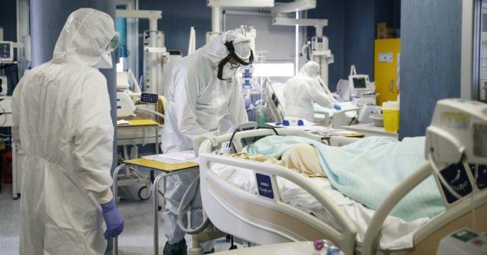 """In Italia attivabili fino a 10.300 posti in terapia intensiva, occupato il 18%. Boccia: """"No polemiche, al lavoro per chi è in ospedale"""""""