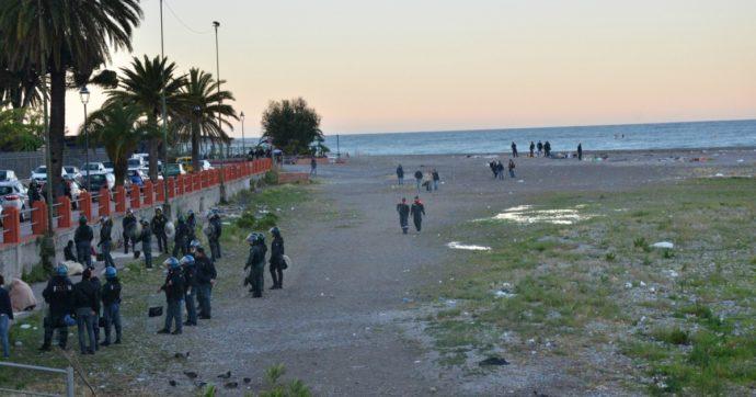 Migranti, respingimenti a Ventimiglia in aumento nonostante il lockdown: in 9 mesi rimandate indietro 12.045 persone