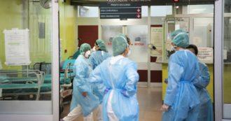 """Coronavirus, l'allarme dei medici ospedalieri del Piemonte: """"In Regione serve un lockdown totale, prevedibile collasso del sistema"""""""