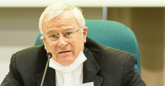 Coronavirus, il presidente della Cei Bassetti ricoverato in ospedale a Perugia. È positivo anche l'arcivescovo di Milano Mario Delpini