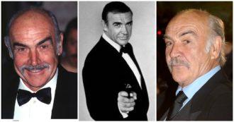 """Sean Connery morto, non solo attore: ecco la sua vita """"segreta"""" prima di diventare una star di Hollywood"""