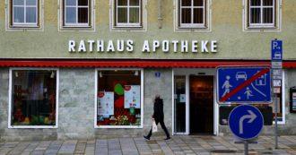 """Coronavirus, in Europa gli esperti chiedono restrizioni in vista del Natale. Merkel: """"L'imprudenza di alcuni ha effetti devastanti"""""""