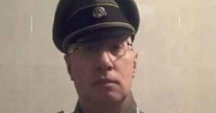 Pubblicò una foto indossando una divisa delle SS, l'ex comandante dei vigili di Biassono è stato condannato per apologia del fascismo