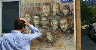 Sospeso il processo sulla strage di Charlie Hebdo: il principale accusato positivo al Covid