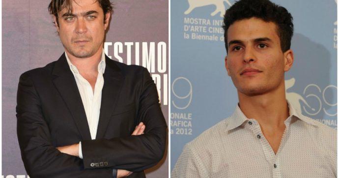 """Rissa sul set tra Riccardo Scamarcio e Brenno Placido: """"Se non la pianti ti prendo a schiaffi…"""". Tecnici costretti a intervenire"""
