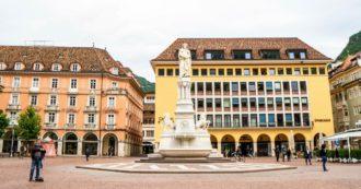 Alto Adige, deciso semi-lockdown: chiusi bar, ristoranti e negozi, coprifuoco dalle 20 alle 5