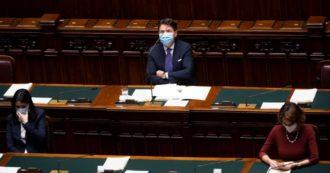 """Coronavirus, Conte apre ancora all'opposizione: """"Proposta di un tavolo di confronto resta immutata"""""""
