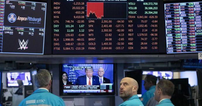 Le previsioni delle banche d'affari su Wall Street: meglio se vince Trump. No, meglio Biden. L'importante è che vinca qualcuno