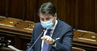 Nuove misure restrittive, il Parlamento approva la linea Conte. La maggioranza ha votato anche le proposte del centrodestra