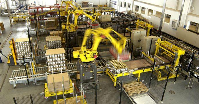 Sorpresa dall'industria europea, in ottobre ordini e attività in crescita nonostante Covid. Pmi Italia sui massimi da oltre due anni