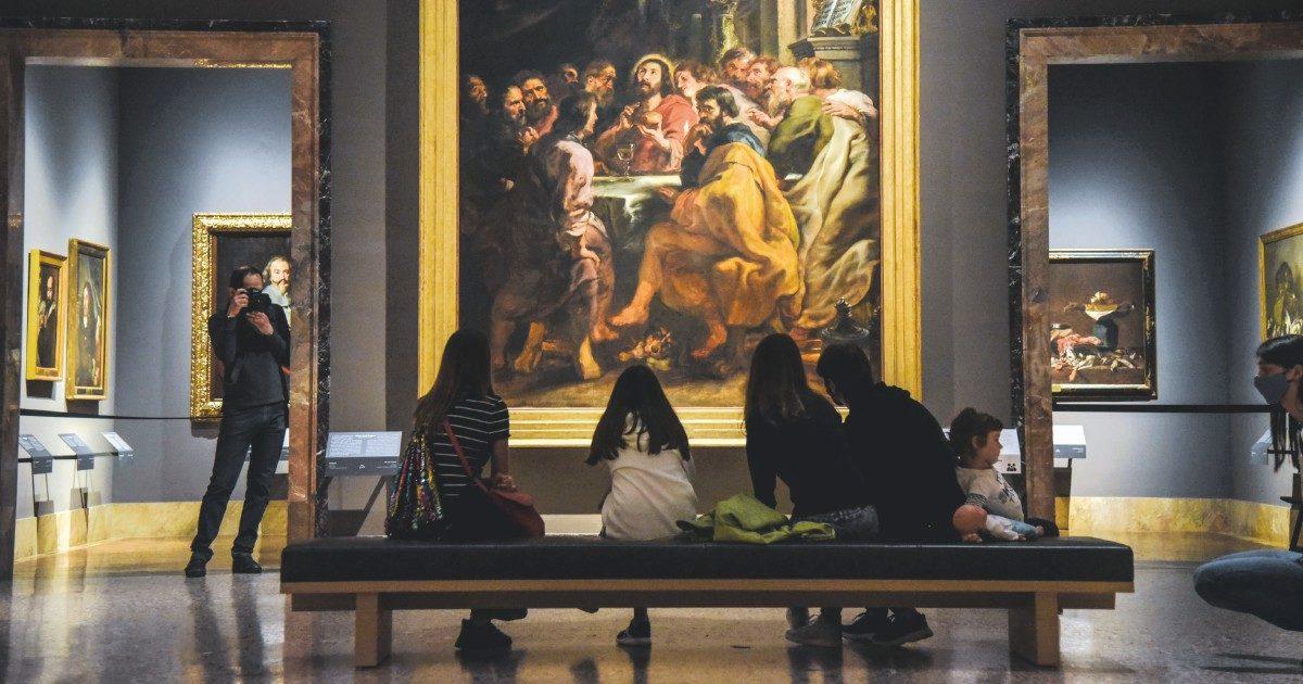 Musei e biblioteche, la cultura che rischia di restare indietro