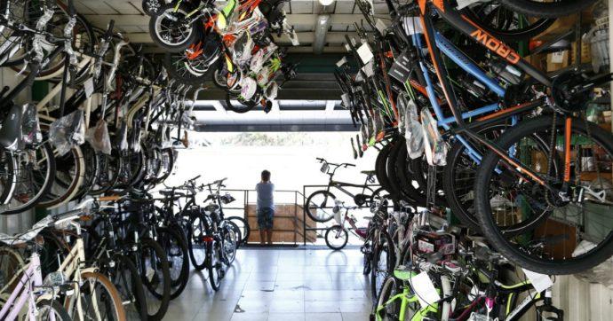 Bonus bici, il clic day si rivela un disastro. Ma il problema non è solo informatico, è a monte
