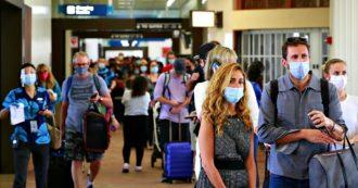Covid, il pericolo (a volte sottovalutato) dell'aerosol. Doppia mascherina o quella ffp2 per arginare il virus