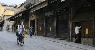 """Istat: """"Vendite non alimentari crollate del 13,5% in nove mesi mentre è boom per l'e-commerce. Nel commercio persi 191mila occupati"""""""