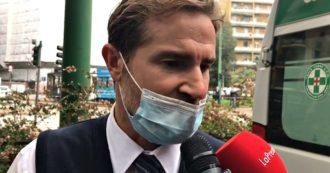 """Rapina in banca a Milano, il racconto del direttore della filiale: """"Me li sono trovati davanti e mi hanno chiesto di aprire il caveau"""""""