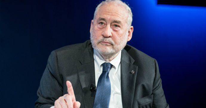 """Il Nobel Stiglitz: """"Non esiste ripresa se la popolazione non è in salute"""". Nessuna contrapposizione tra lotta alla pandemia e lavoro"""
