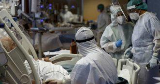 Coronavirus, 14.078 nuovi casi con 267.567 tamponi (compresi i rapidi). I morti sono 521