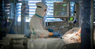 """Coronavirus, in Veneto i decessi in terapia intensiva sono il 14% del totale. Il primario: """"Ecco perché si muore soprattutto nei reparti"""""""