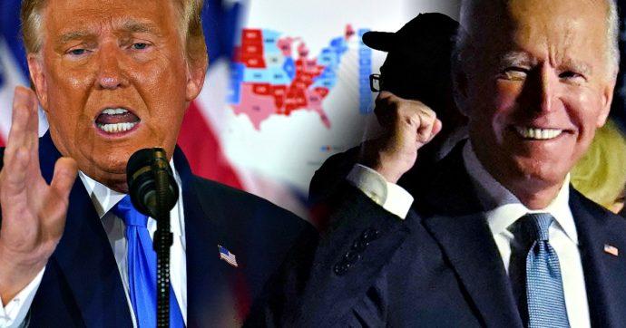 Usa, la Corte Suprema respinge il ricorso del Texas: svanisce anche l'ultima speranza di Trump di ribaltare la vittoria di Biden