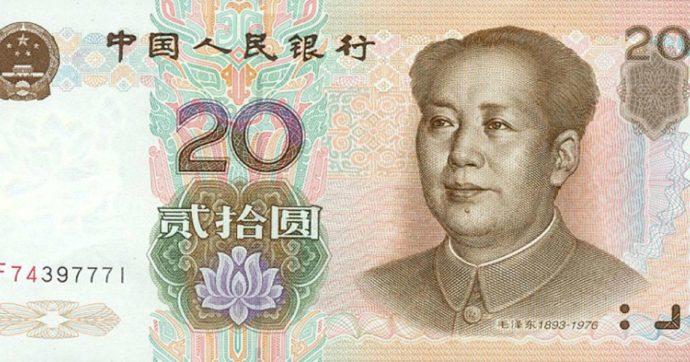 """Lo yuan inverte la rotta e si rafforza sul dollaro. La moneta cinese """"fiuta"""" la vittoria di Joe Biden"""