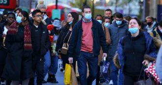 Coronavirus, impennata in Uk: 25.177 casi e quasi 500 morti. In Francia oltre 40mila contagi. La Spagna rivede il conteggio: 38mila decessi