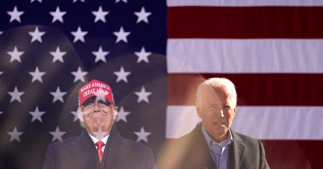 """Elezioni Usa 2020, Trump evoca brogli: """"Discariche di voti per posta"""". Staff chiede riconteggio in Wisconsin, ricorsi anche in Pennsylvania e Michigan. Biden replica: """"A conteggio finito avremo vinto"""""""