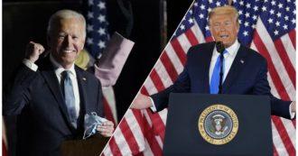 Inauguration Day, la svolta di Biden non basta a cancellare i danni di Trump