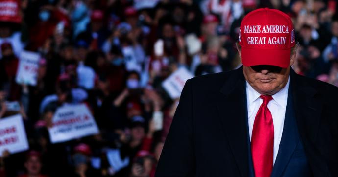 Elezioni Usa 2020, Trump chiede di invalidare i voti arrivati dopo il 3 novembre. Ecco perché non può