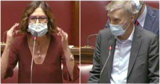 """Scontro in Aula sulle zone rosse, centrodestra: """"Regioni gialle solo perché di centrosinistra"""". Delrio: """"E allora la Liguria? Scelte basate su dati"""""""