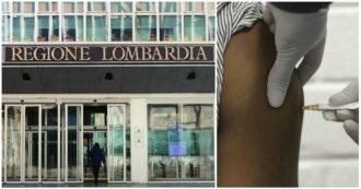 La Regione Lombardia comprerà 150mila vaccini antinfluenzali da un piccolo studio dentistico di Bolzano: affare da 2,7 milioni
