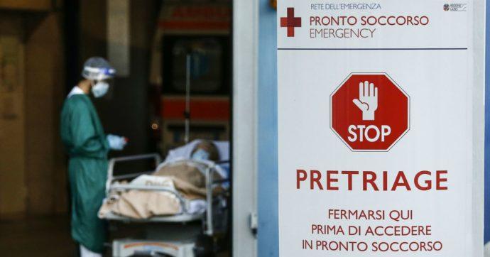 Covid, i dati: 34.505 casi in 24 ore e 445 morti. In Lombardia l'incremento peggiore con più di 8mila nuovi positivi e un terzo delle vittime